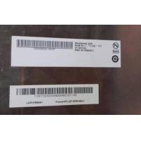 Buy cheap AUO Industrial Panel 17.3'' 400cd/m2 Brightness G173HW01 V0 30pin 1920 from wholesalers