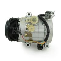 Cheap 12V Auto AC Compressor SP-15 for USA Tacoma 2.7 4.0 V6 2005 88320-04060 25185976 for sale