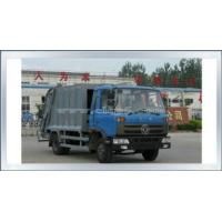 Dongfeng Eq1081 Press Garbage Truck
