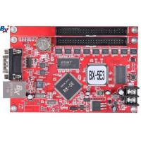BX-5M3 Ethernet and serial port led display controller