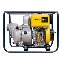 Cheap 655x435x565mm 2 Inch 48kg Gas Powered Transfer Pumps for sale
