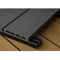 Cheap WPC - Wood Plastic Composite Hollow And Solid Decking Floor Board for sale