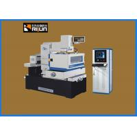 Cheap Self - Manufacturing EDM Cutting Machine 1500kg For Small Wire Diameters for sale