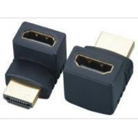 Cheap HDMI A Female to A male 270° adapter, hdmi coupler for sale