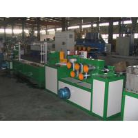 Cheap high speed good quality PP/PET packing strap production machine for sale
