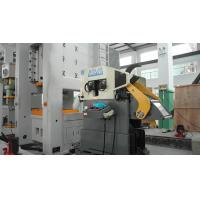 Cheap Three In One Feeder Steel Plate Straightening Machine Stamping Die Leveling Device for sale