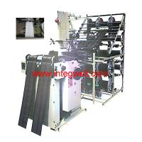 Cheap Narrow Fabric Weaving Machines - Needle Loom for Curtain Tape for sale