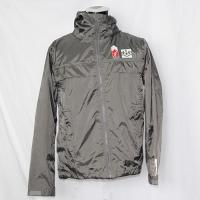 Cheap Windproof Zip Up Track Jacket , Excellent Cozy Fabric Cool Track Jackets for sale