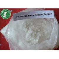 Cheap Raw Glucocorticoid Steroids Betamethasone 17,21-dipropionate  CAS:5593-20-4 for sale