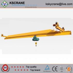 Cheap High Performance Hanger Bridge Crane 2ton For Bridge Crane for sale
