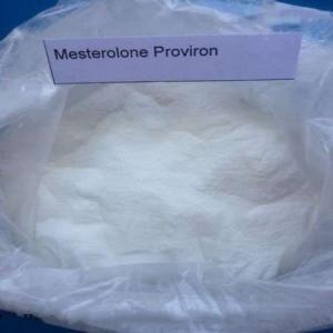 Cheap Legal Muscle Enhancement Pure Mesterolone Bodybuilder Supplement 1424-00-6 for sale