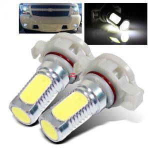Cheap automotive wireless oval e60 original dedicated LED fog light bulbs for sale