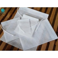 Cheap 160mm 50% PP Non Woven Fabric Roll Customized Logo for sale