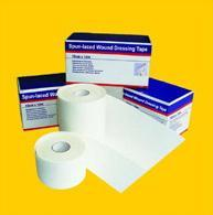 China Hypoallergenic Non Woven Dressing, Surgical Non Woven Tape, Adhesive Wound Dressing Tape on sale