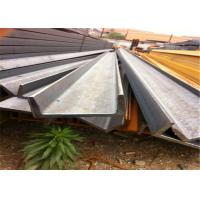 Standard Steel Sections Steel L Section / Angle Section Steel 3 mm - 24 mm Thickness Manufactures