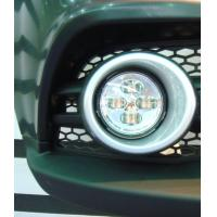 Cheap front 3W high power round led drl / daytime running led drl light for sale