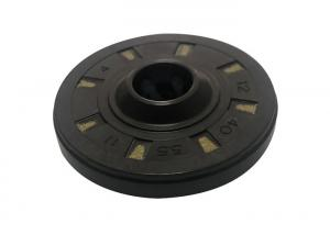 Cheap Aging Resistant Shock Absorber Parts Rubber Oil Seal Anti Abrasion for sale