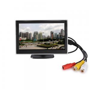 Cheap 4.3 Inch Car Dashboard Monitor  Night Vision 1080P Car Reverse Camera for sale
