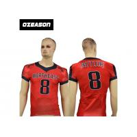 Cheap Sublimation Custom Made Youth American Football Team uniforms, American Football Jersey for sale