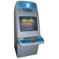 Cheap ROCK ARCADE CABINET for sale