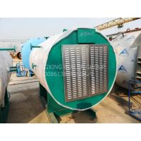 Cheap 720kw Horizontal Steam Boiler Industrial Electric Steam Generator 30L Water Storage Capacity for sale