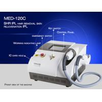 Cheap Pain - Free SHR IPL Laser Equipment Hair Removal OPT Machine With Flexible Screen for sale