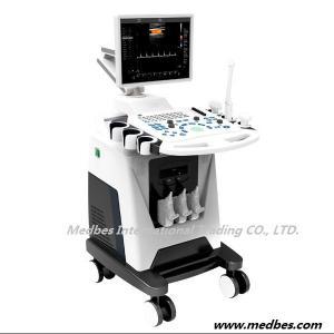 Cheap Tender Ultrasound 4D Digital Color Doppler Cheapest Ultrasound Machine Color Doppler Scanner for sale