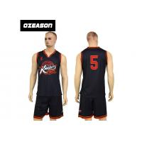 Cheap Wholesale Custom Design Apparel Basketball Shirts With Collar for sale