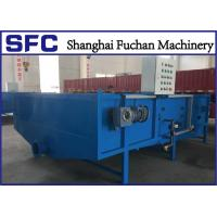 Cheap Wastewater Treatment Gravity Belt Thickener For Increase Sludge Solids Content for sale