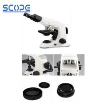 Cheap Infinity Optical Trinocular Compound Microscope / Professional Grade Microscope for sale