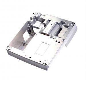 Cheap Non Standard Aluminum Alloy Precision Hardware Parts for sale