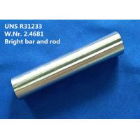 Cheap UNS R31233 / Ultimet® Alloy Special Alloys For Automotive With Exceptional Resistance To Galling for sale