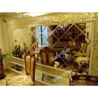 Cheap Decorative V Grooving Mirror for sale