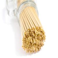 Cheap Eco Friendly Natural Biodegradable Disposable Wheat Drinking Straw for sale