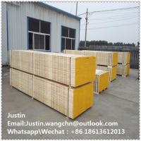 Cheap timber  llvl scaffolding boards\planks wooden Laminated scaffolding\scaffold planks\boards for sale