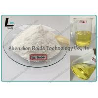 Testosterone Enanthate Powder CAS 315-37-7 , Bulking Steroid Muscle Building Supplements