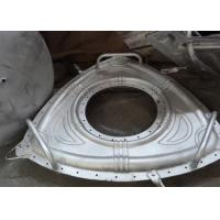 Cheap Triangle Drilling Rotational Moulding Products Galvanized Iron With Smooth Edges for sale