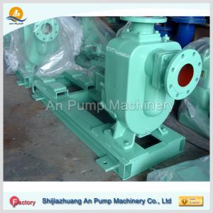 China Centrifugal High Head Pressure Single Suction Self Priming Pump on sale