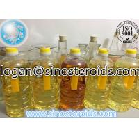 Buy cheap Bodybuilding Injectable Anabolic Steroids Oil based Trenbolone Enanthate ( from wholesalers