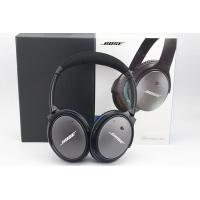 new bose QC25 noise cancelling headset black/white qc25 1:1 as ...