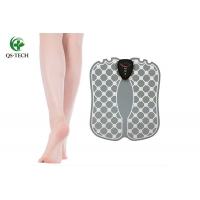 Cheap Wireless New EMS Foot Massager 6 Modes Foot Massager for Promoting Blood Circulation Relaxing for sale