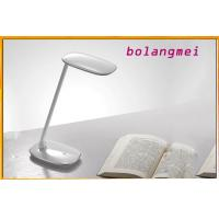 Cheap Aluminum Alloy + ABS Metal LED Table Lamp CE ROHS , LED Adjustable Desk Lamp for sale