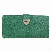 China Fashionable Card Wallet for Women, Top Quality with Competitive Price on sale
