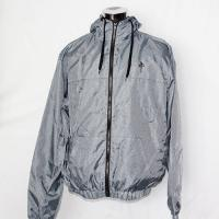 Cheap Warm Plain Windbreaker Jackets , Moisture Wicking Cool Windbreaker Jackets for sale