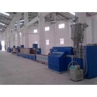 China PET/PP Packing Belt Production Line on sale