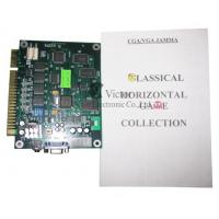 Cheap 19 in 1 horizontal classic jamma game board  for sale