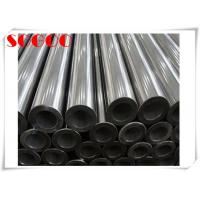 Cheap Inconel 625 ( SMC ) Nickel Alloy Steel Tube ASTM B444 UNS N06625 NS3306 2.4856 for sale