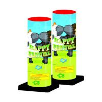 Cheap toy fireworks-foutain for sale