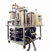 Cheap waste fried cooking oil purifier,Restaurant Cooking Oil Regeneration System,Colza Oil Filtration Equipment,Dehydration for sale