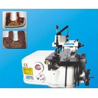 Cheap 3 Thread Carpet Overedging Sewing Machine (for Car Mats) FX-2503-GT for sale